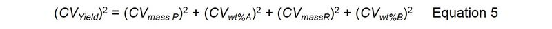 Equation 5a