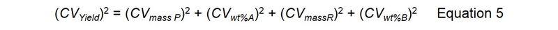 Equation 5a
